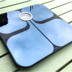 Fitbit Aria Scales review