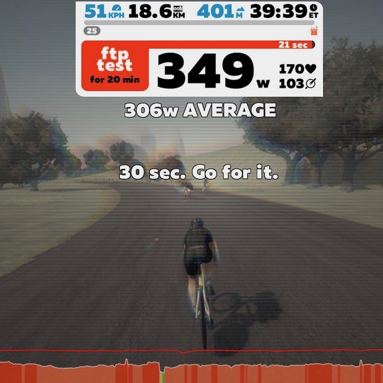 TitaniumGeek IMG 9338 1 Kurt Kinetic Rock and Roll Smart Control Trainer Review | Zwift Gear Test Cycling Gear Reviews Smart Trainers Zwift  Zwift Gear Test Zwift Smart trainer power meter Kurt Kinetic   Image of IMG 9338 1
