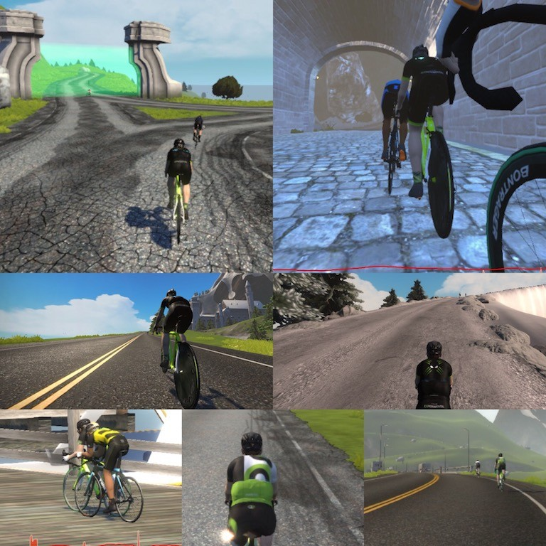 TitaniumGeek 6D54C347 A1B5 46F7 A6A3 1A07793E9AC0 Tacx Neo vs Wahoo KICKR 2017   Zwift Turbotrainer Wars!! Cycling Gear Reviews Zwift  Zwift Wahoo KICKR Wahoo TacX Neo Tacx indoor cycling   Image of 6D54C347 A1B5 46F7 A6A3 1A07793E9AC0