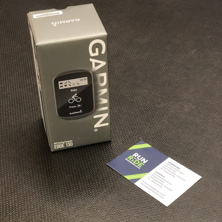 TitaniumGeek IMG_4593 Garmin Edge 130 GPS Review - Small & MIGHTY!