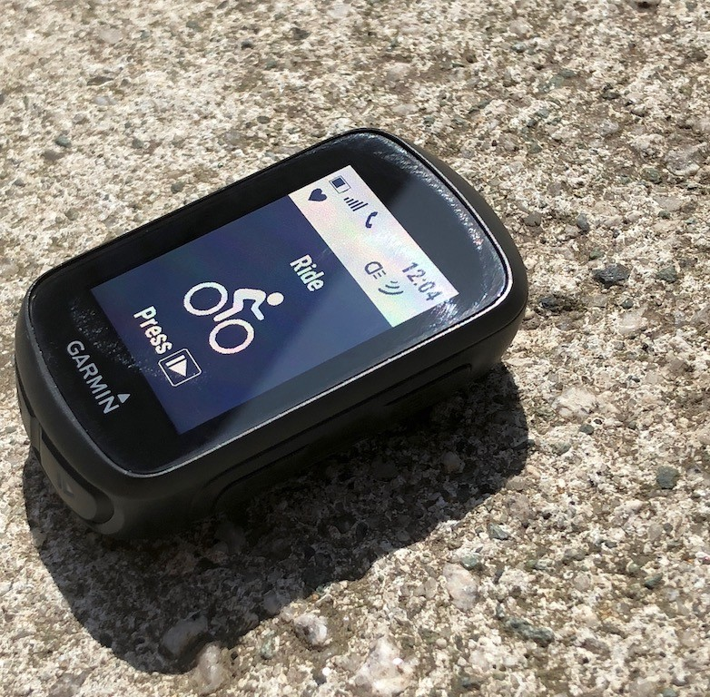 TitaniumGeek IMG_4771 Garmin Edge 130 GPS Review - Small & MIGHTY!