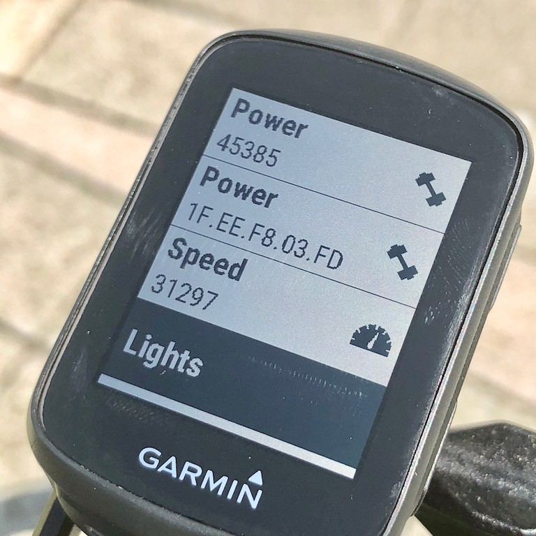TitaniumGeek IMG_4786 Garmin Edge 130 GPS Review - Small & MIGHTY!
