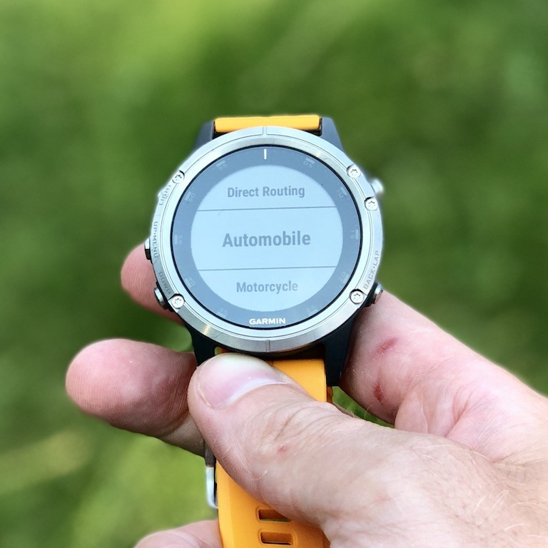 TitaniumGeek IMG 0119 Garmin Fenix 5 Plus Review: When More Can Mean Less Cycling Gear Reviews Heart Rate Monitors Running  Triathlon smart watch running Optical Heart Rate garmin Fenix cycling   Image of IMG 0119
