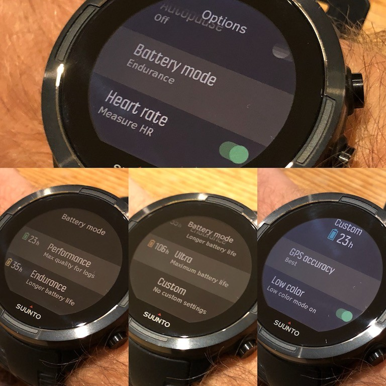 TitaniumGeek 9642592B A3D7 4C37 B699 85BD86C1E9C3 Suunto 9 Multisport GPS Watch Review   Biggest Battery Wins! Cycling Gear Reviews Heart Rate Monitors Running Sports Watches  watch Suunto running optical HRM multisport HRM GPS   Image of 9642592B A3D7 4C37 B699 85BD86C1E9C3