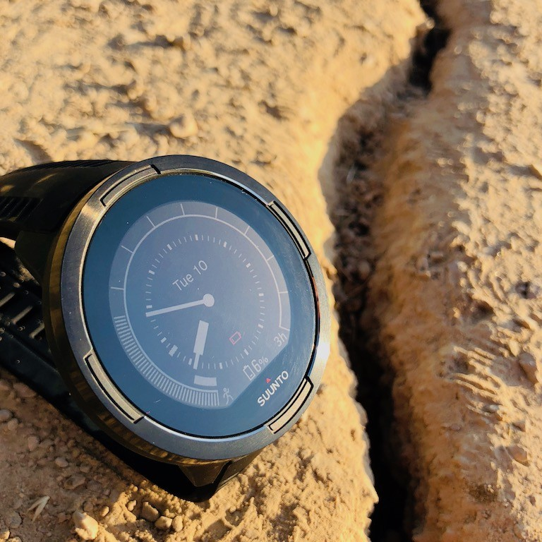 TitaniumGeek IMG 0069 Suunto 9 Multisport GPS Watch Review   Biggest Battery Wins! Cycling Gear Reviews Heart Rate Monitors Running Sports Watches  watch Suunto running optical HRM multisport HRM GPS   Image of IMG 0069