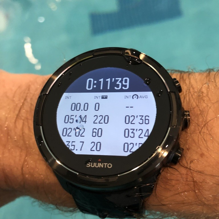 TitaniumGeek IMG 0150 2 Suunto 9 Multisport GPS Watch Review   Biggest Battery Wins! Cycling Gear Reviews Heart Rate Monitors Running Sports Watches  watch Suunto running optical HRM multisport HRM GPS   Image of IMG 0150 2
