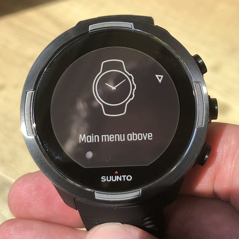 TitaniumGeek IMG 0499 Suunto 9 Multisport GPS Watch Review   Biggest Battery Wins! Cycling Gear Reviews Heart Rate Monitors Running Sports Watches  watch Suunto running optical HRM multisport HRM GPS   Image of IMG 0499