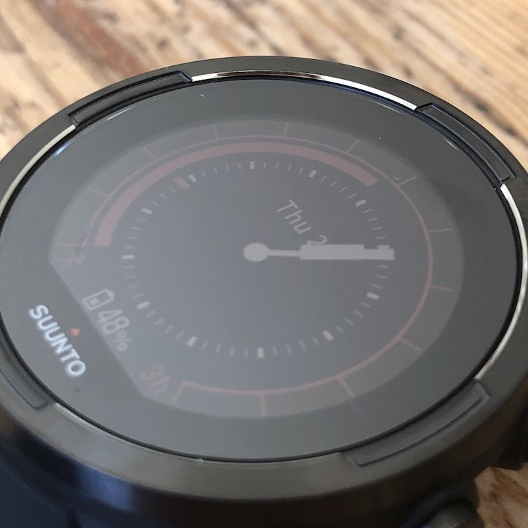 TitaniumGeek IMG 0524 Suunto 9 Multisport GPS Watch Review   Biggest Battery Wins! Cycling Gear Reviews Heart Rate Monitors Running Sports Watches  watch Suunto running optical HRM multisport HRM GPS   Image of IMG 0524