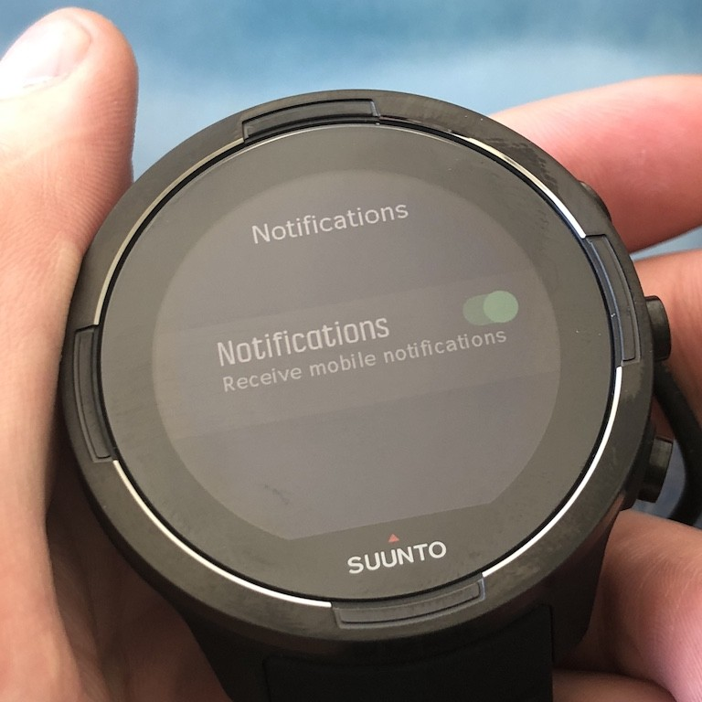TitaniumGeek IMG 0533 2 1 Suunto 9 Multisport GPS Watch Review   Biggest Battery Wins! Cycling Gear Reviews Heart Rate Monitors Running Sports Watches  watch Suunto running optical HRM multisport HRM GPS   Image of IMG 0533 2 1