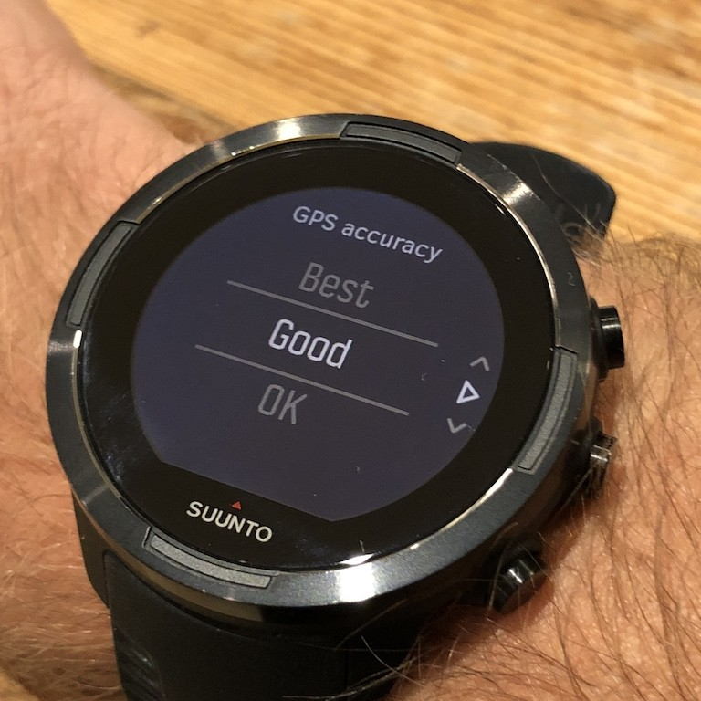 TitaniumGeek IMG 1030 Suunto 9 Multisport GPS Watch Review   Biggest Battery Wins! Cycling Gear Reviews Heart Rate Monitors Running Sports Watches  watch Suunto running optical HRM multisport HRM GPS   Image of IMG 1030