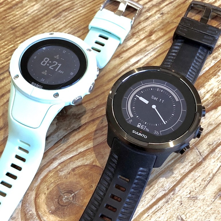 TitaniumGeek IMG 1033 Suunto 9 Multisport GPS Watch Review   Biggest Battery Wins! Cycling Gear Reviews Heart Rate Monitors Running Sports Watches  watch Suunto running optical HRM multisport HRM GPS   Image of IMG 1033