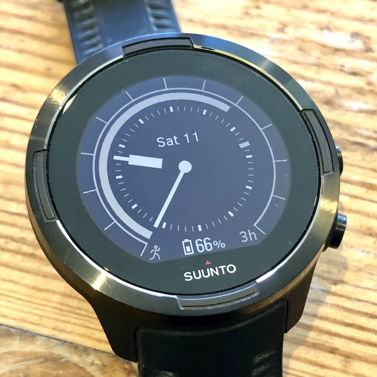 TitaniumGeek IMG 1040 Suunto 9 Multisport GPS Watch Review   Biggest Battery Wins! Cycling Gear Reviews Heart Rate Monitors Running Sports Watches  watch Suunto running optical HRM multisport HRM GPS   Image of IMG 1040