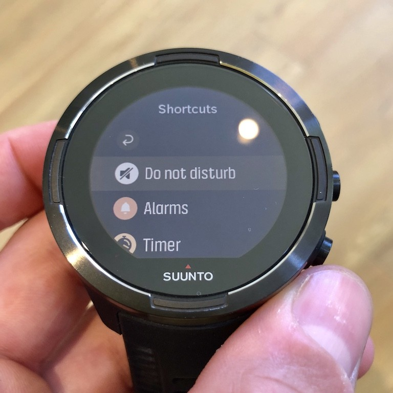 TitaniumGeek IMG 1053 Suunto 9 Multisport GPS Watch Review   Biggest Battery Wins! Cycling Gear Reviews Heart Rate Monitors Running Sports Watches  watch Suunto running optical HRM multisport HRM GPS   Image of IMG 1053