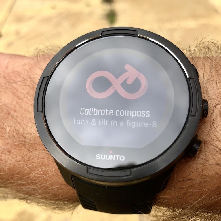 TitaniumGeek IMG 1071 Suunto 9 Multisport GPS Watch Review   Biggest Battery Wins! Cycling Gear Reviews Heart Rate Monitors Running Sports Watches  watch Suunto running optical HRM multisport HRM GPS   Image of IMG 1071