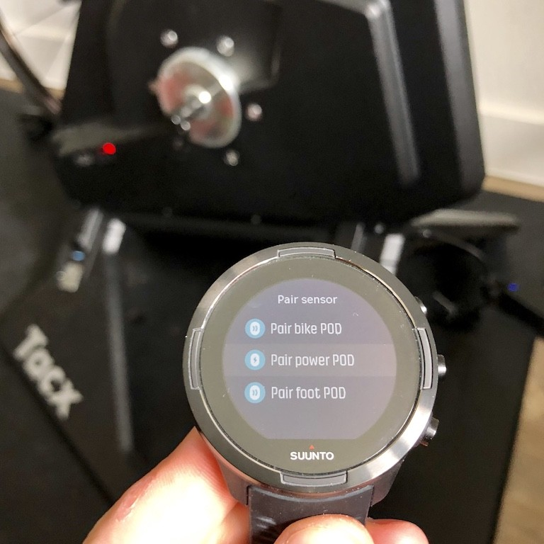 TitaniumGeek IMG 1073 Suunto 9 Multisport GPS Watch Review   Biggest Battery Wins! Cycling Gear Reviews Heart Rate Monitors Running Sports Watches  watch Suunto running optical HRM multisport HRM GPS   Image of IMG 1073