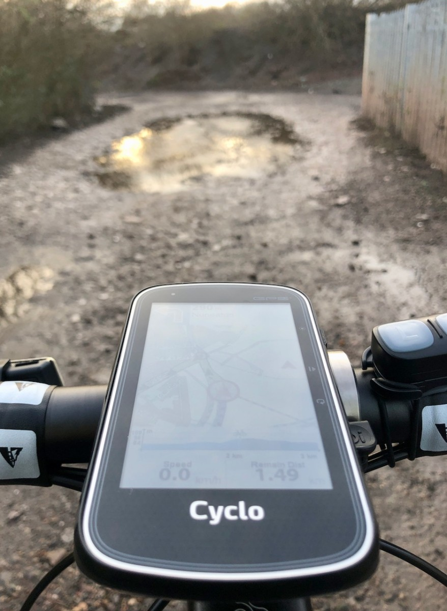 TitaniumGeek IMG 9686 Mio 405 HC Cycling GPS Review   A Overlooked Gem? Cycling Cycling Computers and GPS Units Gear Reviews    Image of IMG 9686