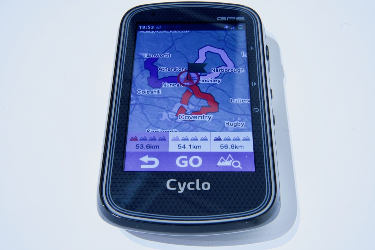 TitaniumGeek JAG00070 Mio 405 HC Cycling GPS Review   A Overlooked Gem? Cycling Cycling Computers and GPS Units Gear Reviews    Image of JAG00070