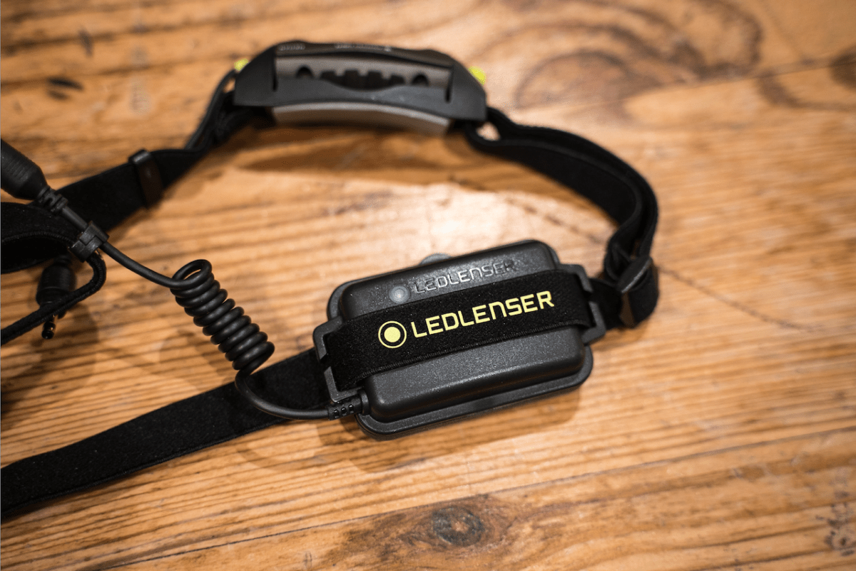 TitaniumGeek Screenshot 2019 02 14 at 19.32.00 Ledlenser NEO 6R Running Headtorch Review Gear Reviews Running    Image of Screenshot 2019 02 14 at 19.32.00