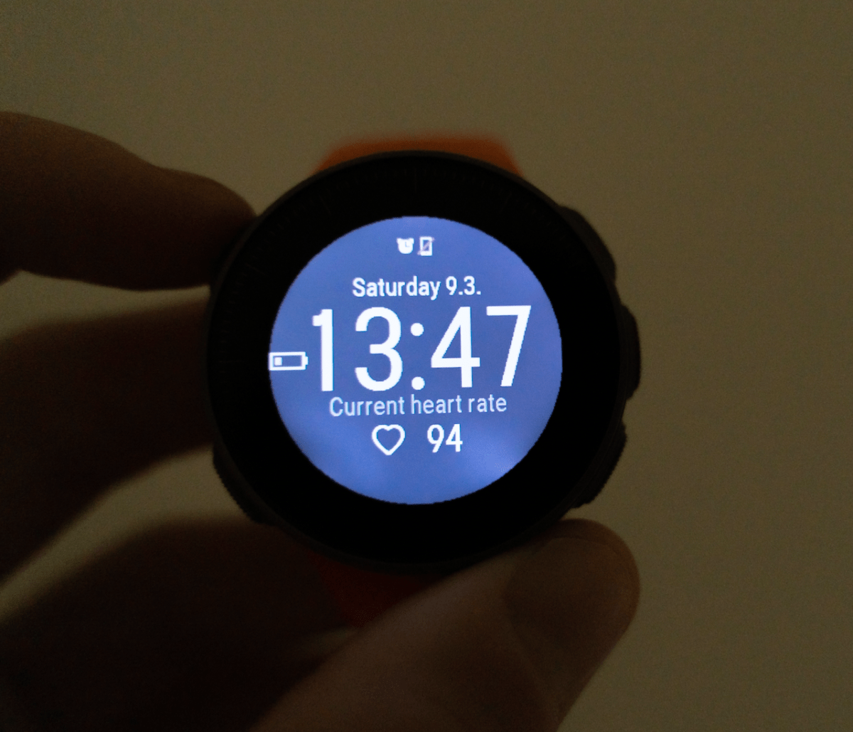 TitaniumGeek Screenshot 2019 03 09 at 13.50.59 Polar Vantage V Review   A Garmin Killer? Cycling Gear Reviews Heart Rate Monitors Running  running Polar HRM garmin cycling apple watch   Image of Screenshot 2019 03 09 at 13.50.59
