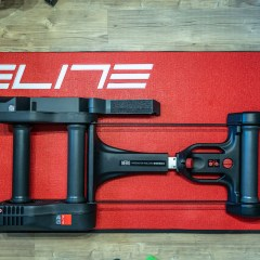 TitaniumGeek Elite Nero 46 of 47 The Best Turbo Trainers to Buy Right Now? Cycling Indoor cycling Power Meters RGT Smart Trainers Turbo training Turbo Training Zwift  Zwift turbo trainers suito t suito smart trainers Rouvy RGT My Training elite BKool   Image of Elite Nero 46 of 47