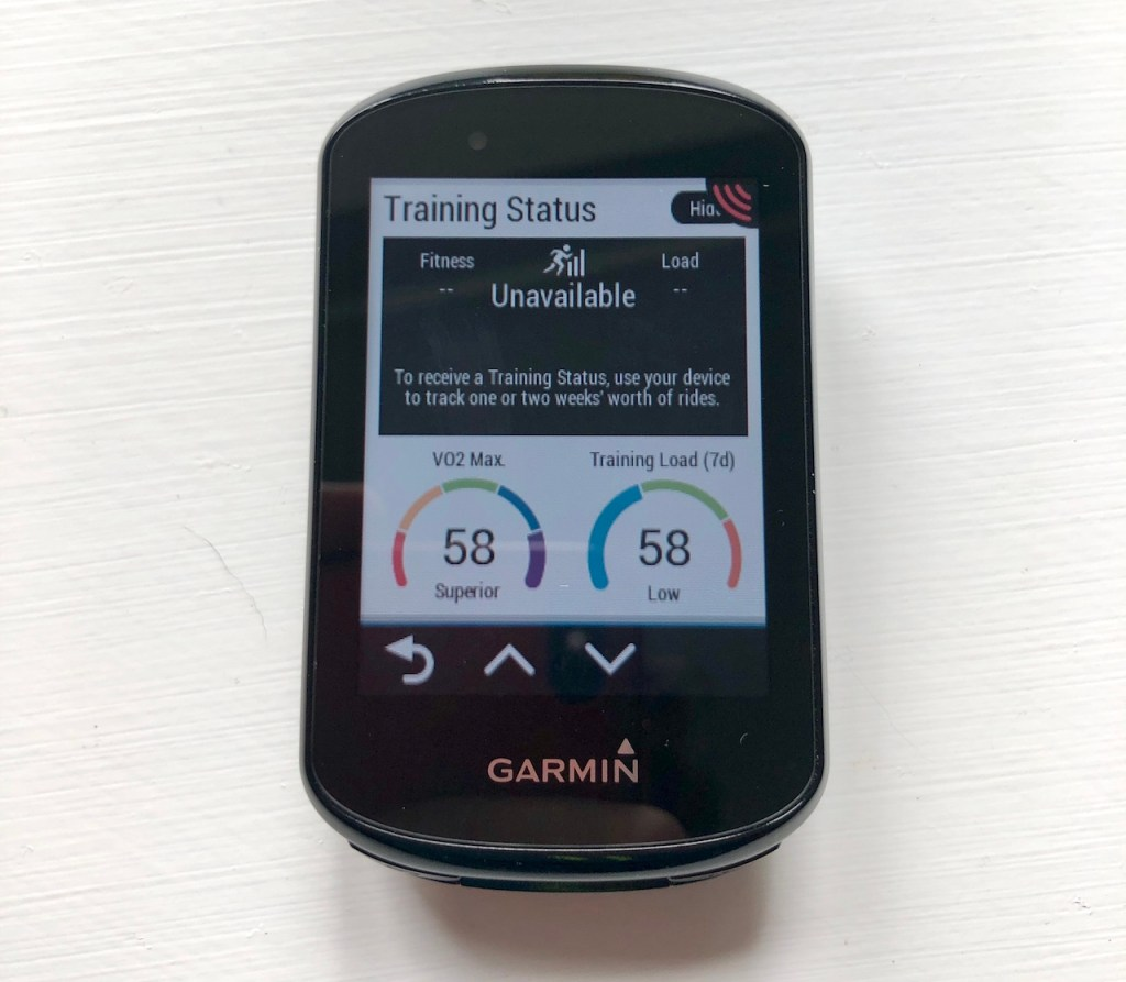 TitaniumGeek IMG 7780 Garmin Edge 830 Review   A great update, but still using old tech! Cycling Cycling Computers and GPS Units Gear Reviews  GPS Cycling computer   Image of IMG 7780