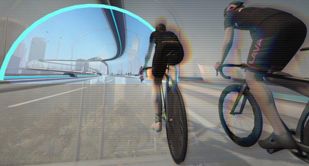 TitaniumGeek IMG 7938 Tacx NEO 2T Smart Trainer Review | ZWIFT GEAR TEST Cycling Gear Reviews Smart Trainers  Zwift Tacx Smart trainer   Image of IMG 7938