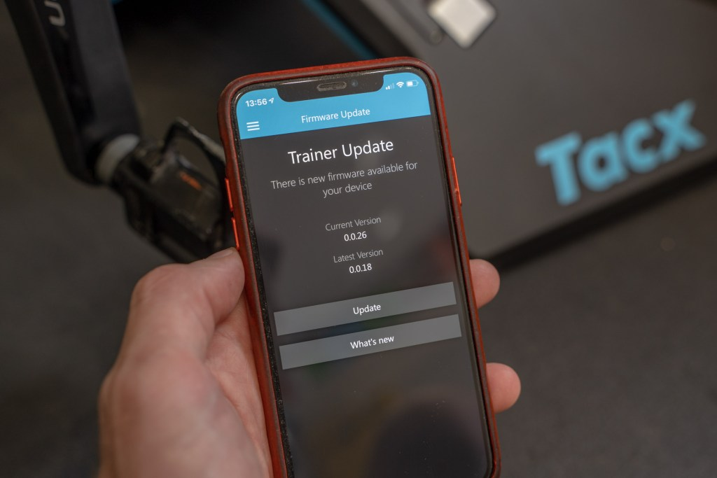 TitaniumGeek Tacx Neo 2T Review TitaniumGeek 23 Tacx NEO 2T Smart Trainer Review | ZWIFT GEAR TEST Cycling Gear Reviews Smart Trainers  Zwift Tacx Smart trainer   Image of Tacx Neo 2T Review TitaniumGeek 23