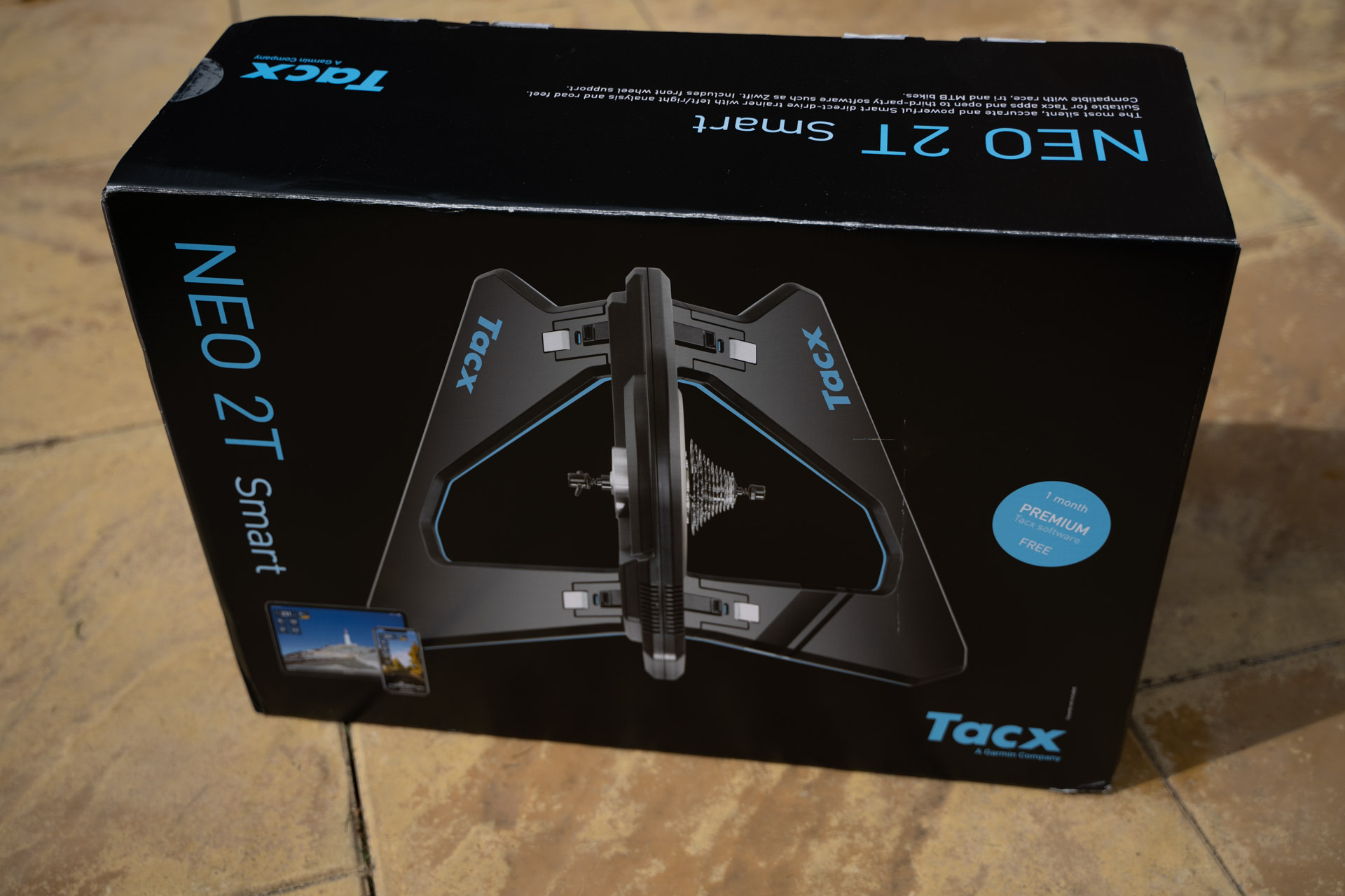 Tacx NEO 2T Smart Trainer Review | ZWIFT GEAR TEST