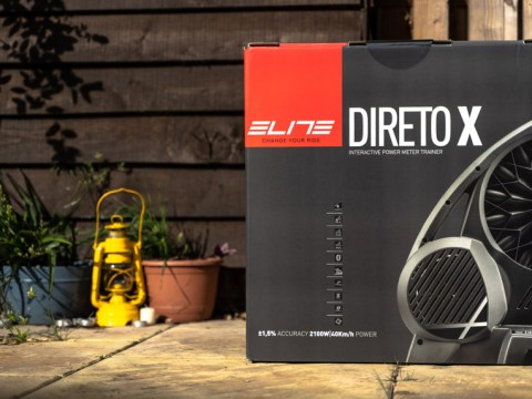 TitaniumGeek Elite Direto X Review 2 of 42 8 SportsTest Coaching Review   Beyond the FTP Test! Cycling Running Sports Articles Titanium Adventures  Zwift training Power heart rate FTP cycling   Image of Elite Direto X Review 2 of 42 8