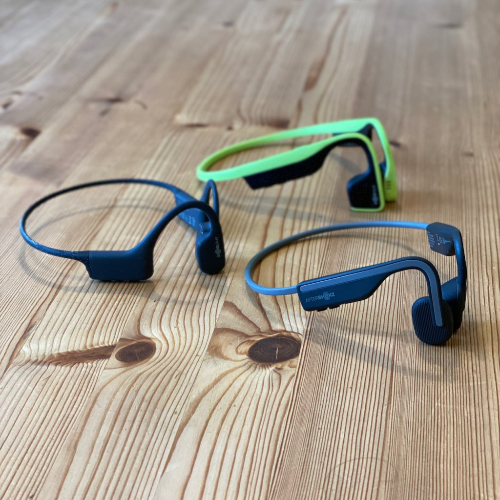 TitaniumGeek IMG 1109 Aftershokz Openmove Review |The Value Sweat Spot for Bone Conduction Headphones? Audio Gear Reviews Running    Image of IMG 1109