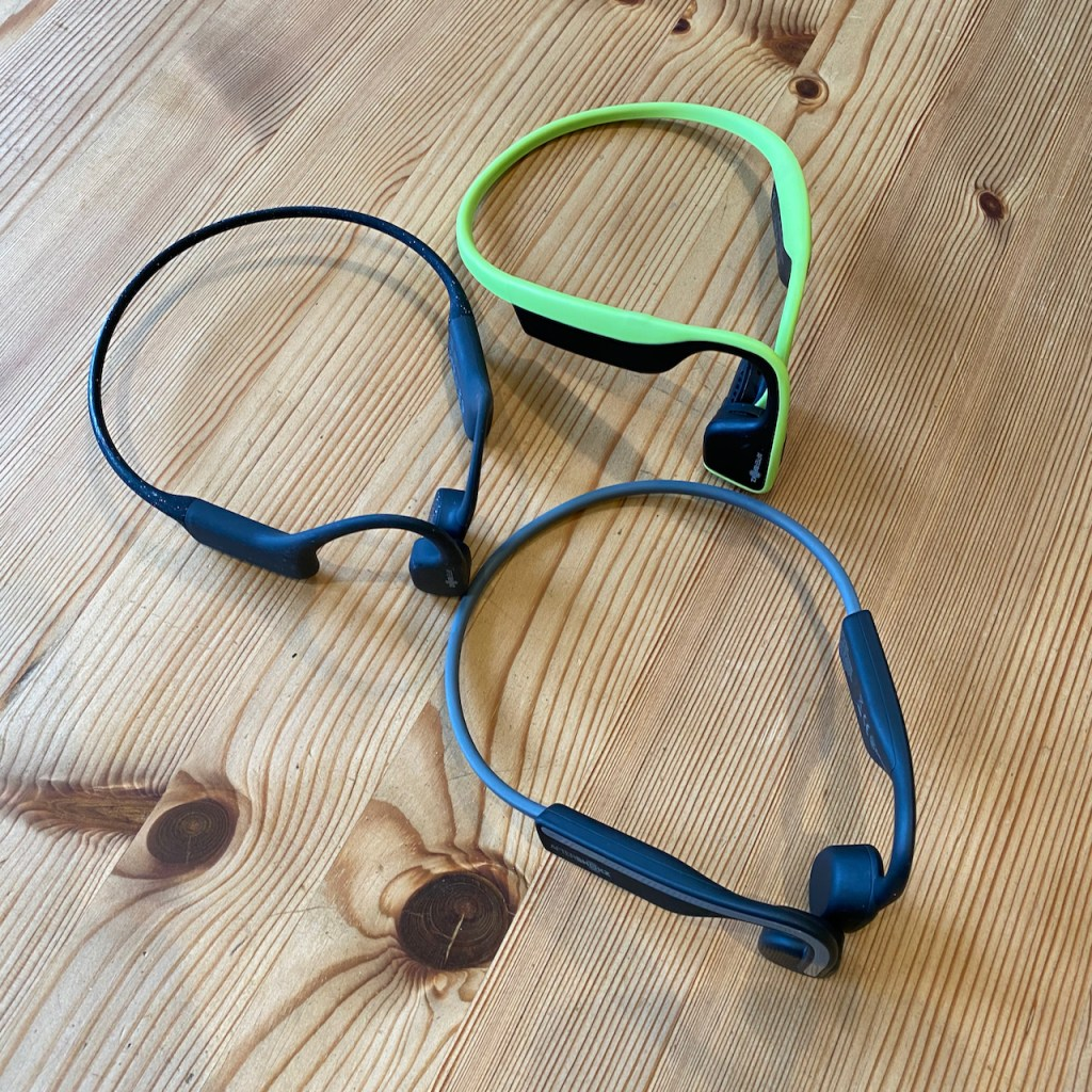 TitaniumGeek IMG 1110 Aftershokz Openmove Review |The Value Sweat Spot for Bone Conduction Headphones? Audio Gear Reviews Running    Image of IMG 1110