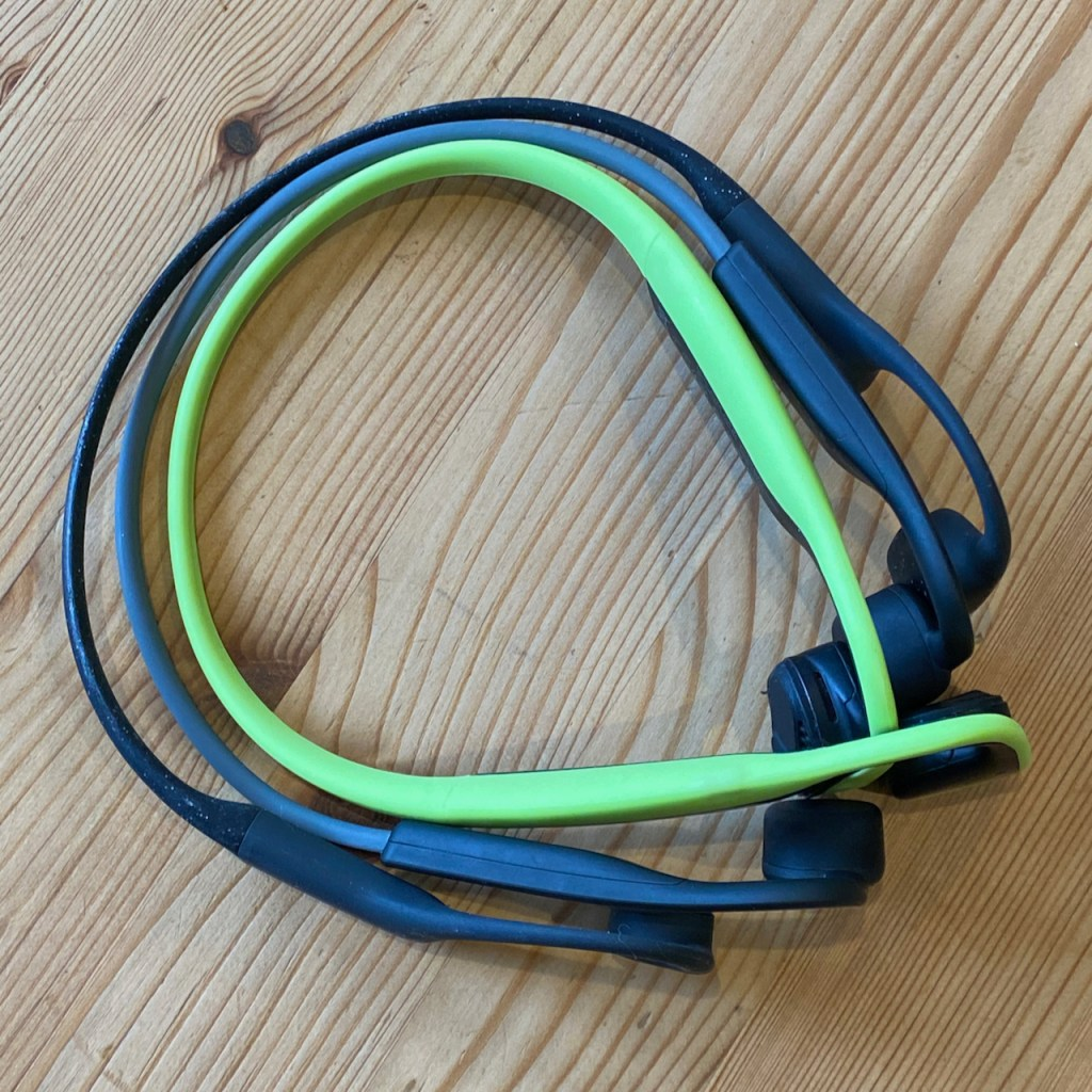 TitaniumGeek IMG 1116 Aftershokz Openmove Review |The Value Sweat Spot for Bone Conduction Headphones? Audio Gear Reviews Running    Image of IMG 1116