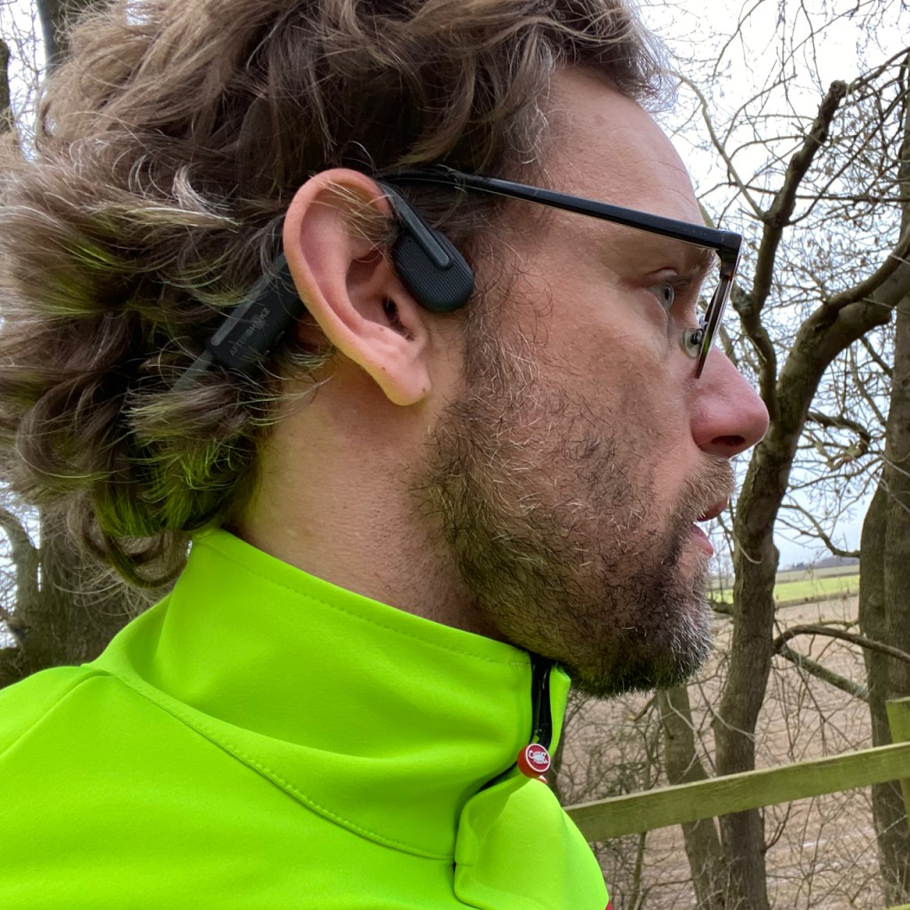 TitaniumGeek IMG 1143 1 Aftershokz Openmove Review |The Value Sweat Spot for Bone Conduction Headphones? Audio Gear Reviews Running    Image of IMG 1143 1