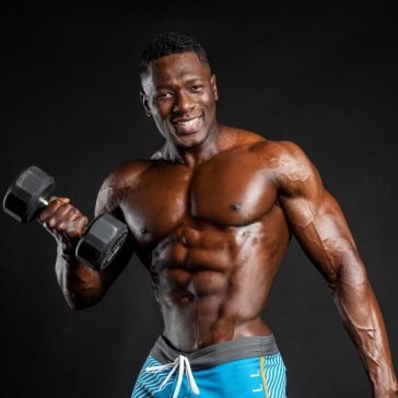 Nurudeen Tijani Author at TitaniumPhysique