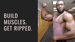 Build Muscles Get Ripped Bonus Sample
