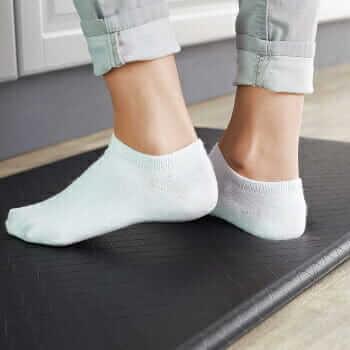 standing comfort mat
