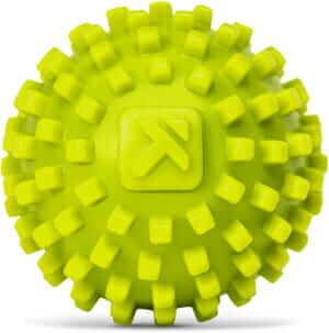 textured massage ball