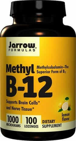 vitamin b12 methylcobalamin