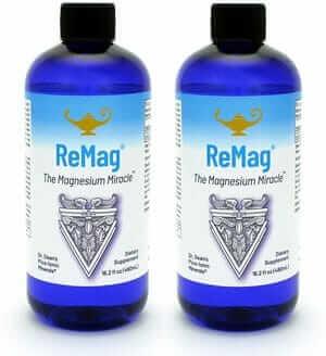 Remag High Absorption Magnesium Liquid