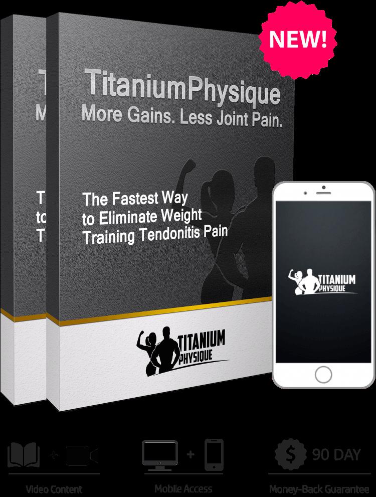 TitaniumPhysique Guide