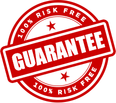 110% risk-free guarantee