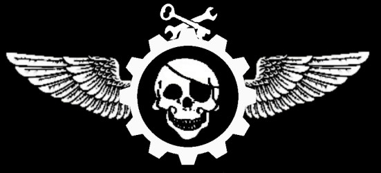 Logo des aether pirates