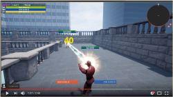 Les pouvoirs des classes à la sortie de City of Titans