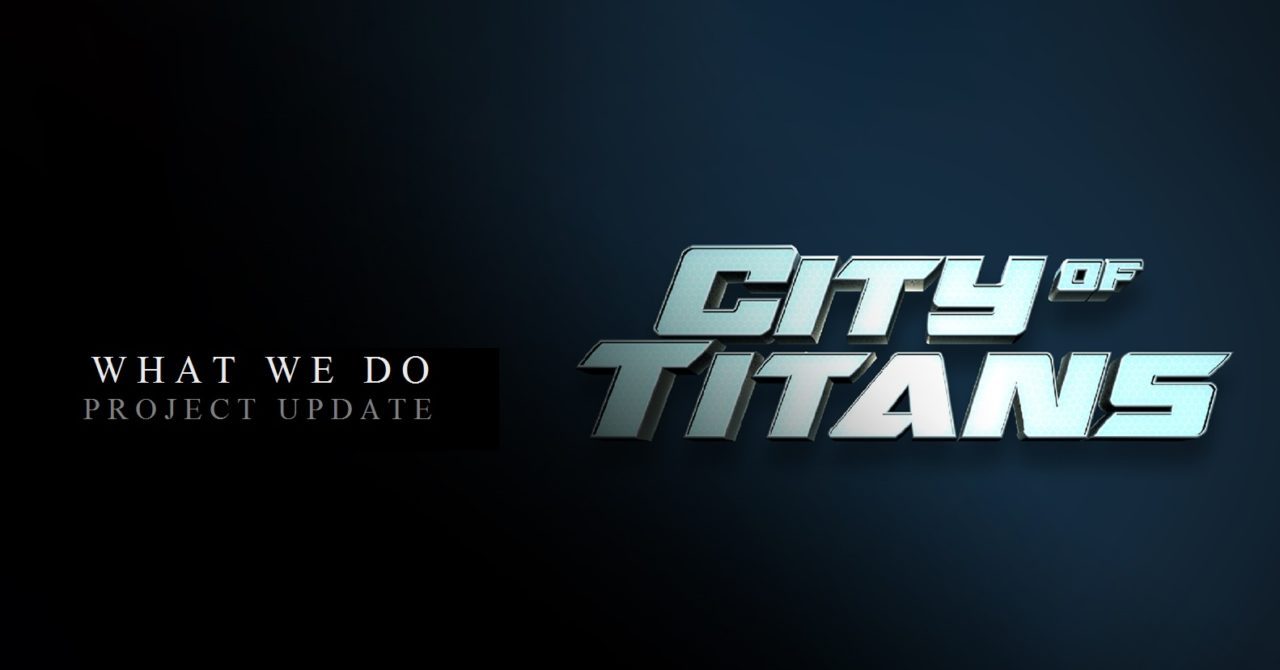 News_avancement_city_of_titans