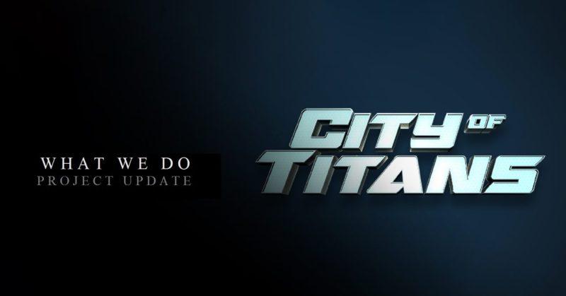 News_avancement_city_of_titans