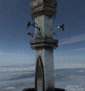 environnement-Black-Star-Tower-city-of-titans-2
