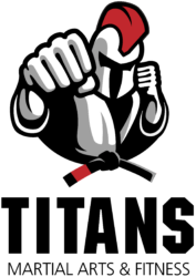 Titans Martial Arts and Fitness