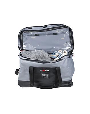 Rolling Duffle Bag