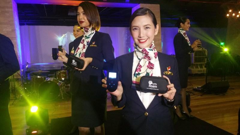 flight-attendant-holding-mypalroam