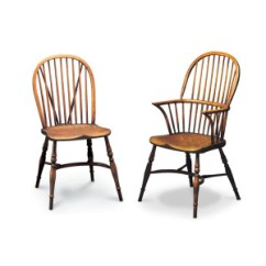 Handmade Wooden Chairs Table And Two Patio Benches Stickback Windsor Chair